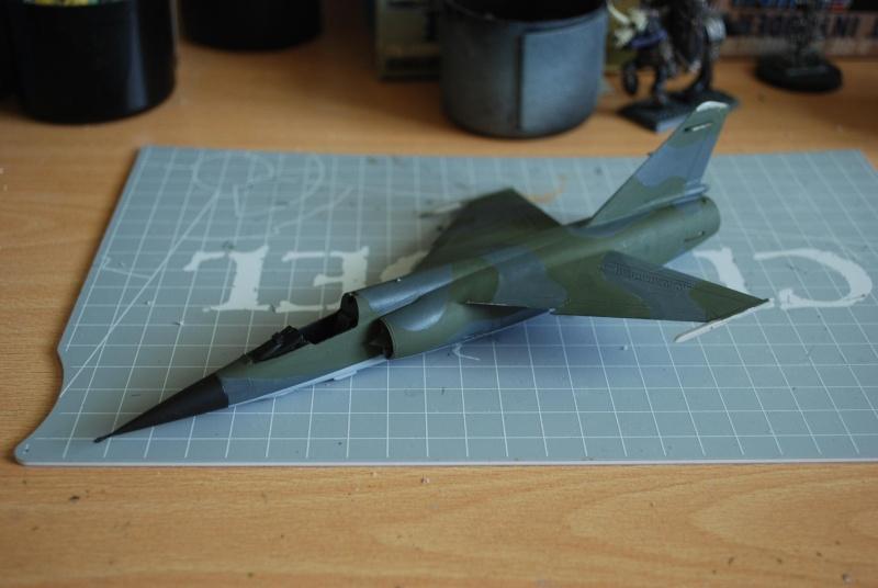 [Revell]Mirage F.1CR - 1/72 Mirage10