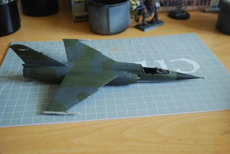 [Revell]Mirage F.1CR - 1/72 Mirage11