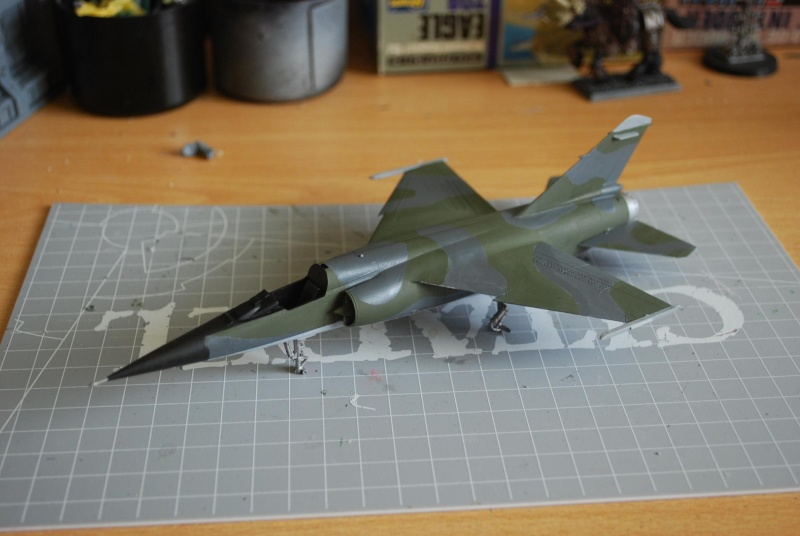 [Revell]Mirage F.1CR - 1/72 Mirage12
