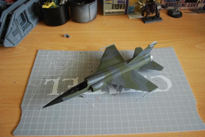 [Revell]Mirage F.1CR - 1/72 Mirage13