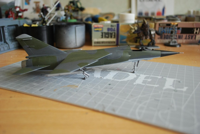 [Revell]Mirage F.1CR - 1/72 Mirage14