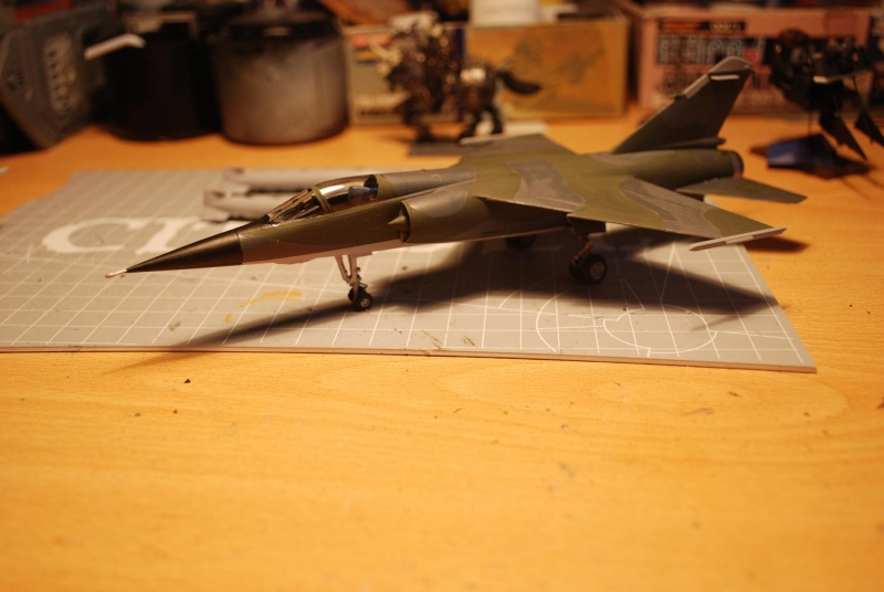 [Revell]Mirage F.1CR - 1/72 - Page 2 Mirage15