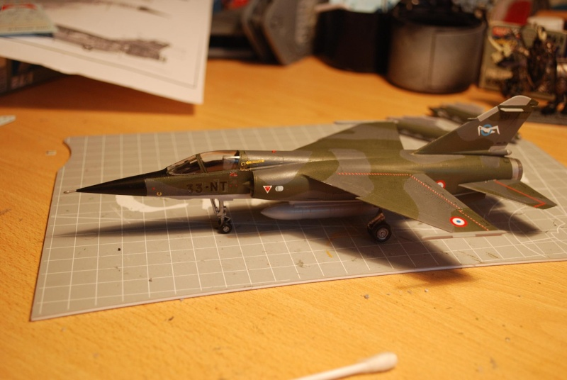 [Revell]Mirage F.1CR - 1/72 - Page 2 Mirage19