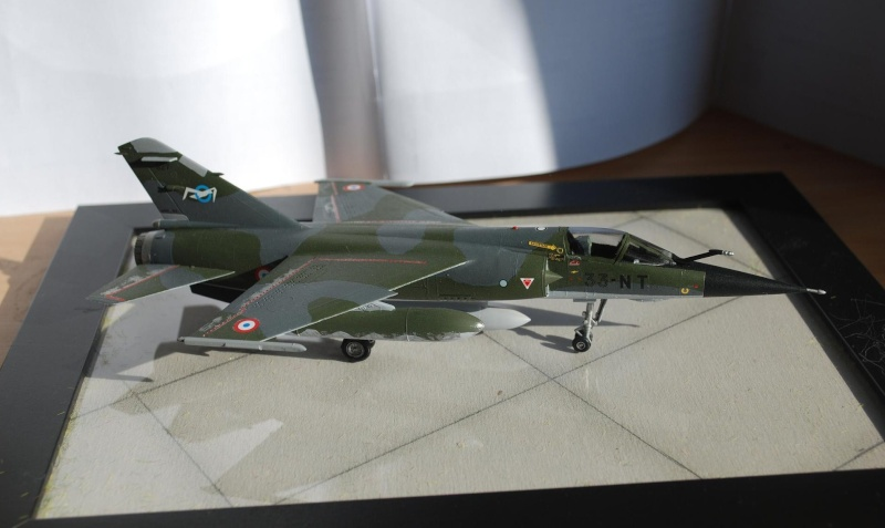 [Revell]Mirage F.1CR - 1/72 - Page 2 Mirage22