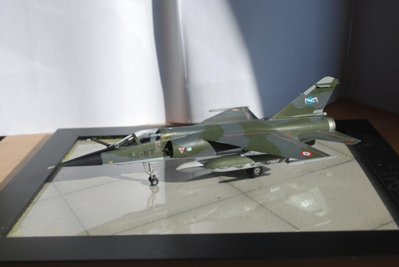 [Revell]Mirage F.1CR - 1/72 - Page 2 Mirage24