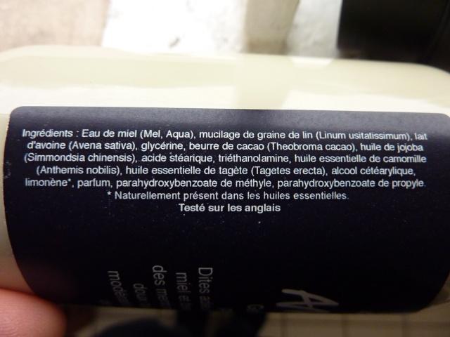 LUSH Ambroisie gel botanique de rasage P1080629
