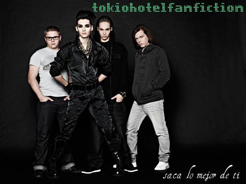 tokiohotelfiction