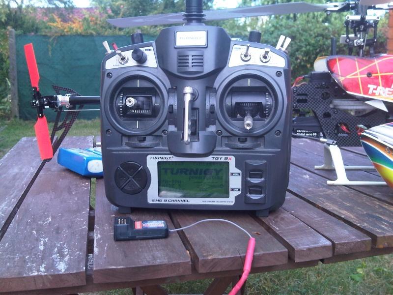 vends Tarot 450 RTF avec turnigy 9X  Img00012