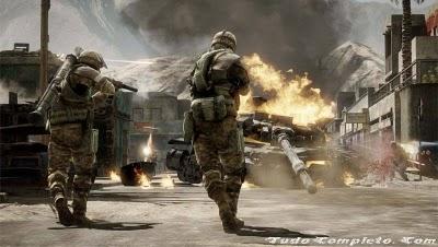 Battlefield: Bad Company 2 (PC) ISO Download Completo Battle10