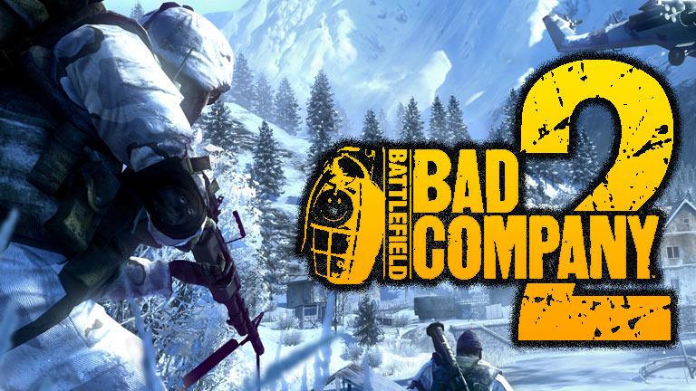 Battlefield: Bad Company 2 (PC) ISO Download Completo Battle11