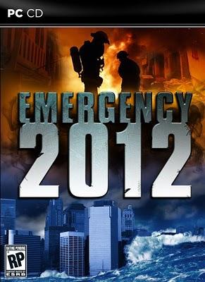 Emergency 2012 Emerge12