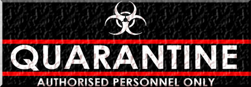 BandmasterPH - Quarantine