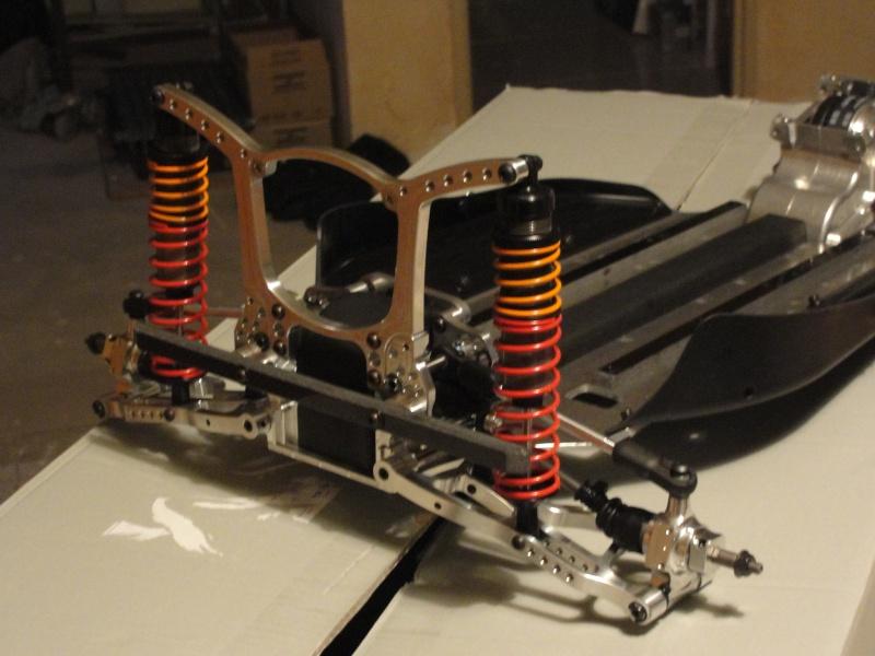 Ma nouvelle voiture  pour la saison 2011 Dsc01924