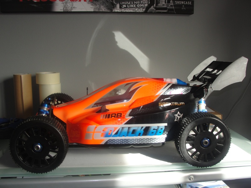 LOSI B4.1 made in Djack 68 Dsc05010