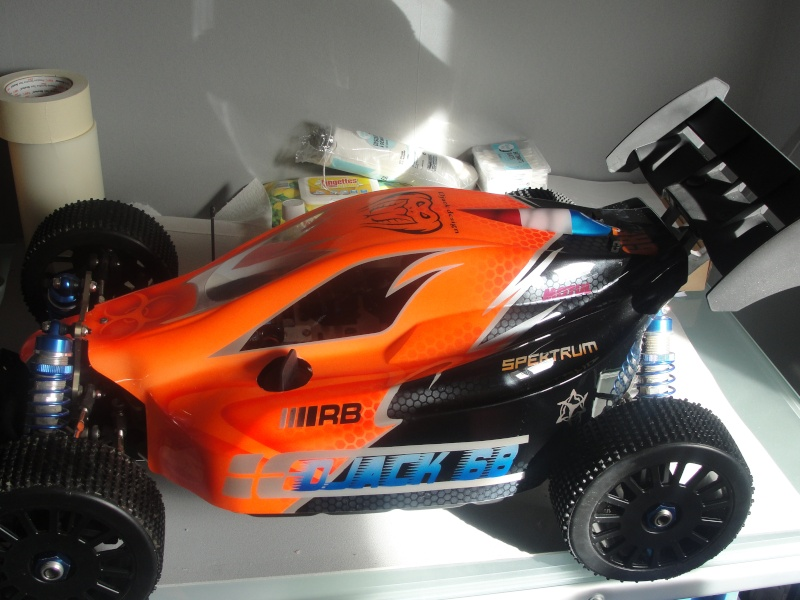 LOSI B4.1 made in Djack 68 Dsc05011
