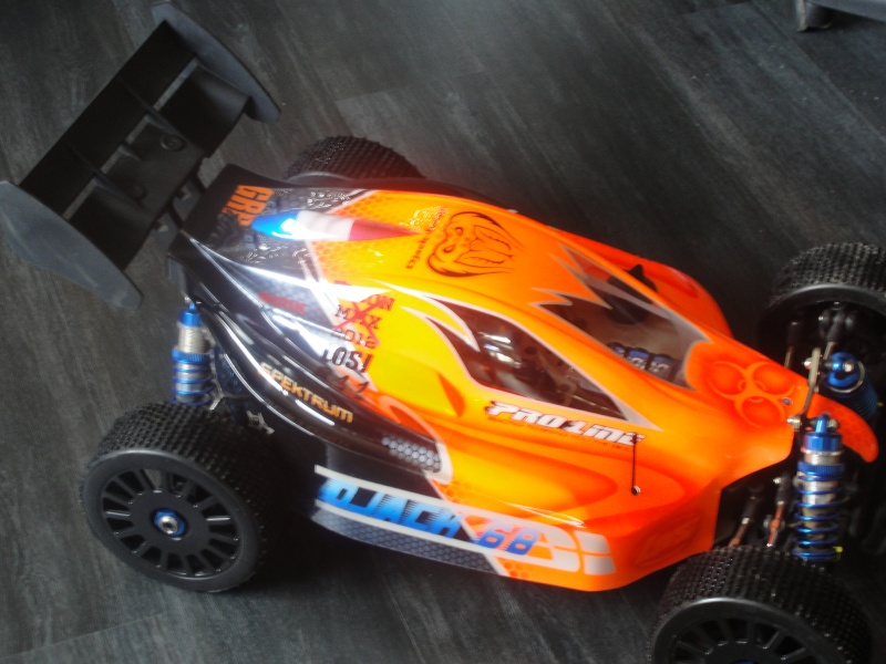 LOSI B4.1 made in Djack 68 Dsc05013