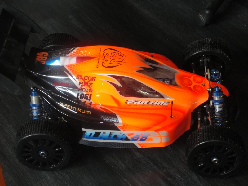 LOSI B4.1 made in Djack 68 Dsc05014
