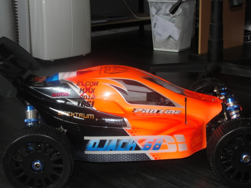 LOSI B4.1 made in Djack 68 Dsc05015