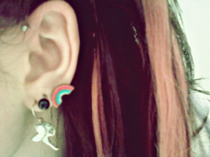 piercings / tatoo Photo-14