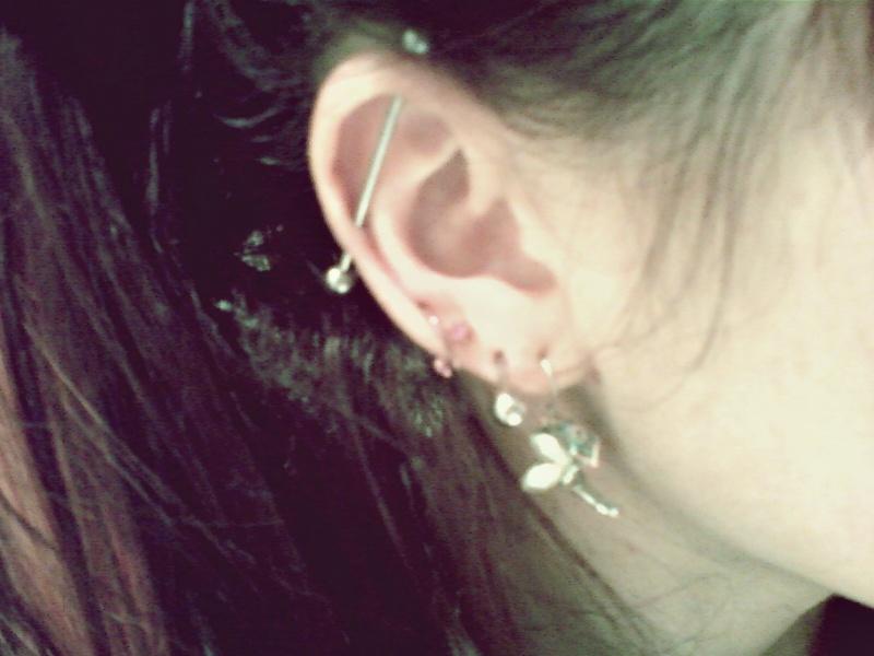 piercings / tatoo Photo-15
