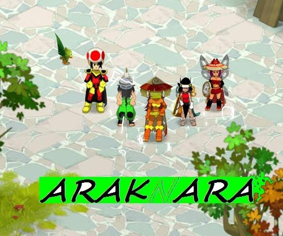 Araknara