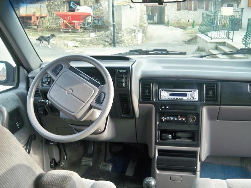 Voila mon Chrysler 100_3012