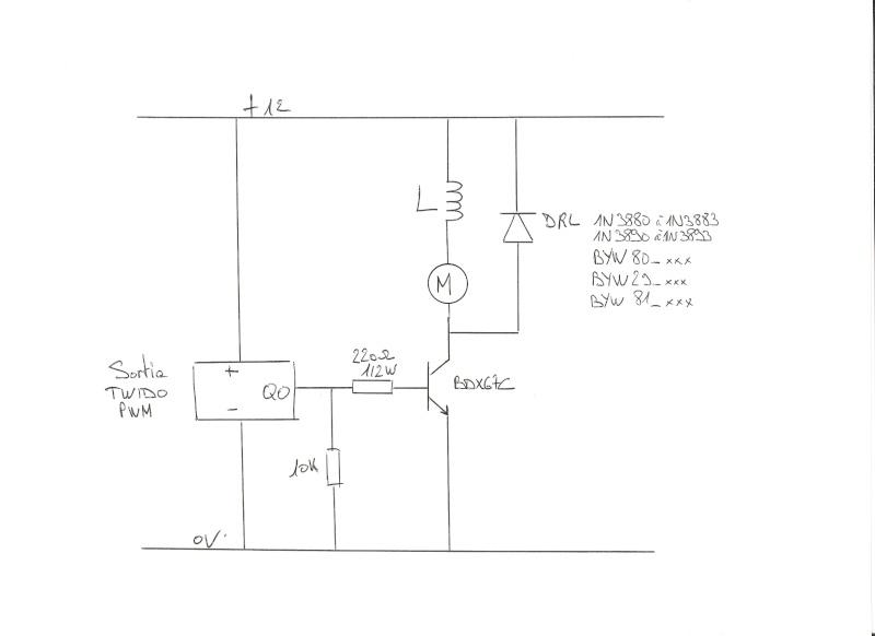 Commande vitesse moteur DC avec PWM Comman11