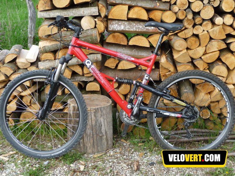 nom nouveau vélo... enfin presque nouveau ! 78e1bf10