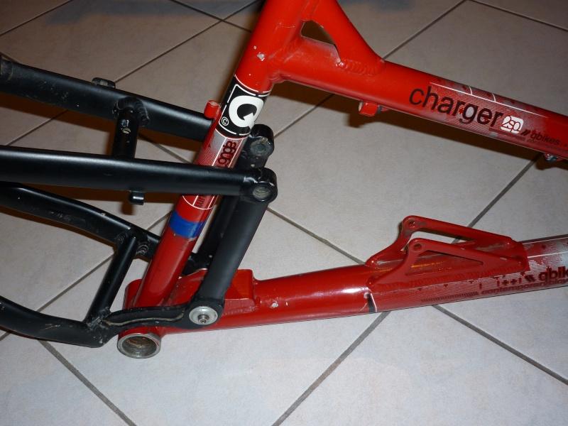 nom nouveau vélo... enfin presque nouveau ! P1030217