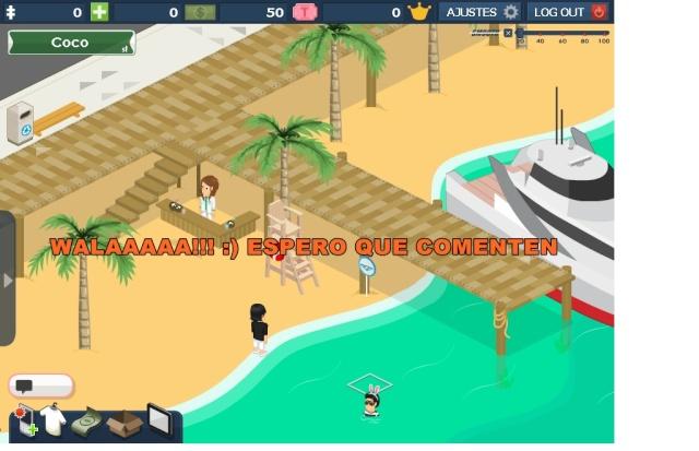COMO METERME AL AGUA DELA PLAYA SIN TENER TANGA :$ Playa210