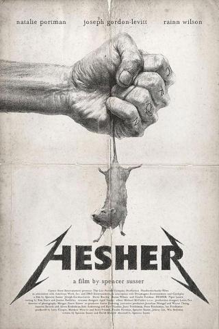 Hesher     Hesher10