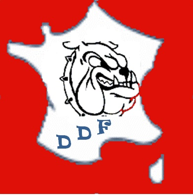 logo des Dogues de France Logo_d12