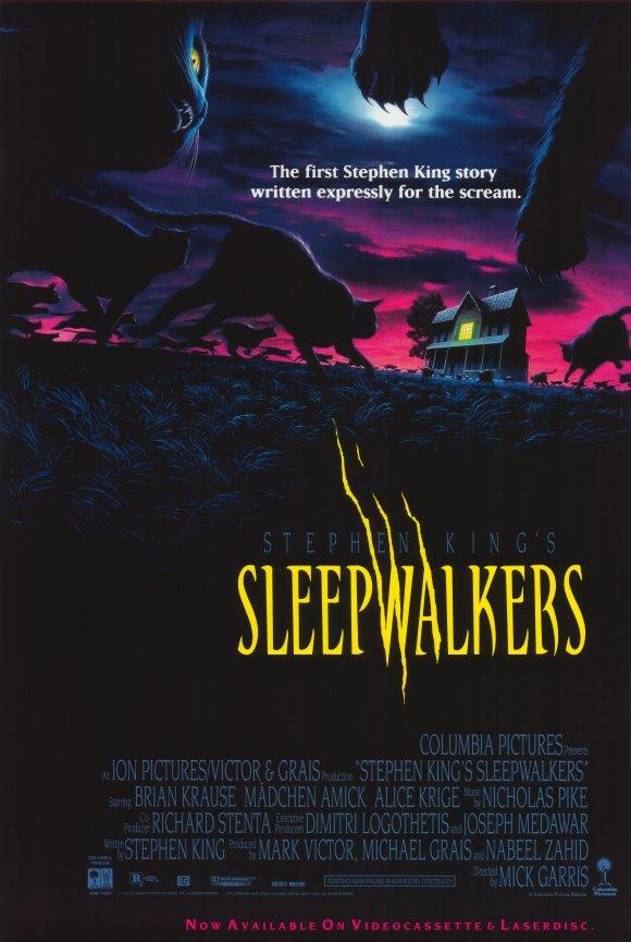 Sleepwalkers (La nuit déchirée) 1992-s10