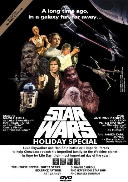 [Film] Star Wars Holiday Special 6a00d810