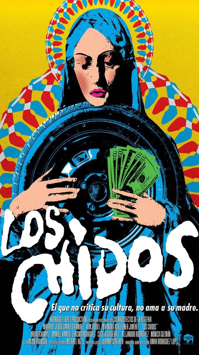Los Chidos Los-ch10
