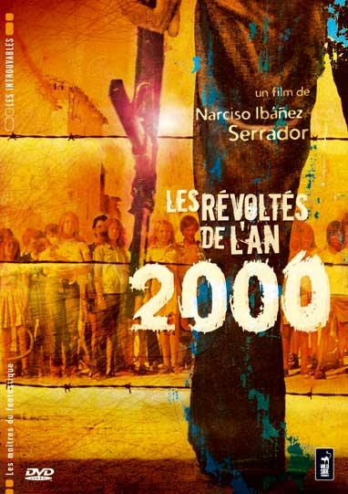 Les révoltés de l'an 2000 Revolt10