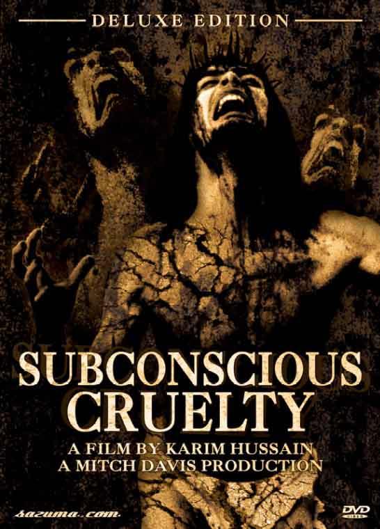 Subconscious Cruelty Subcon10