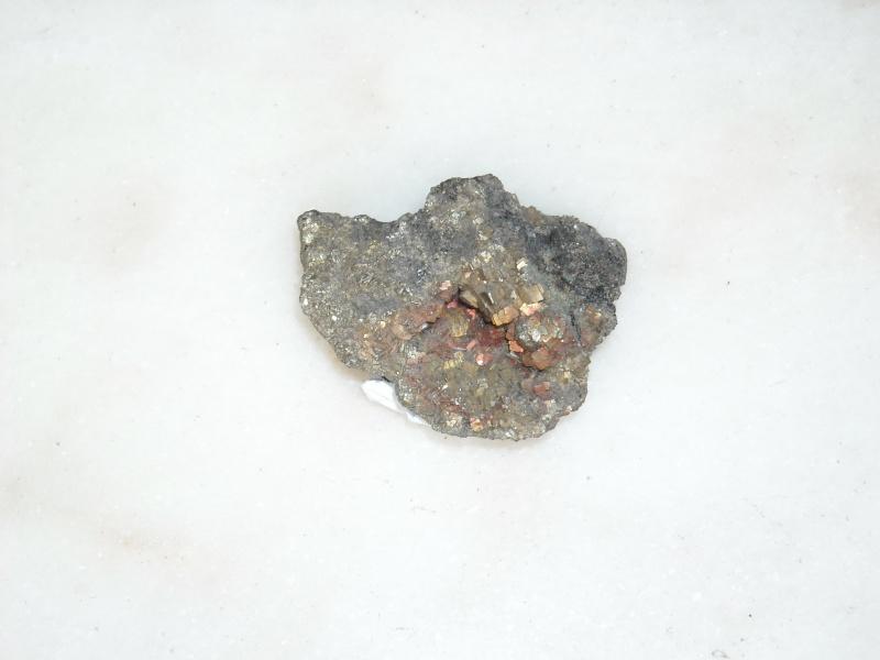 Minéraux des mines de charbon Dscn3811