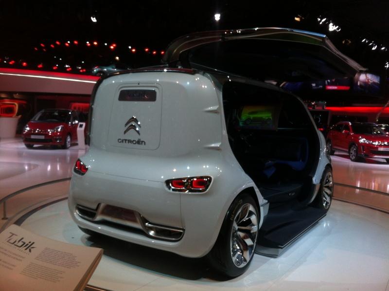 Mondial de l'auto 2012 Img_1121