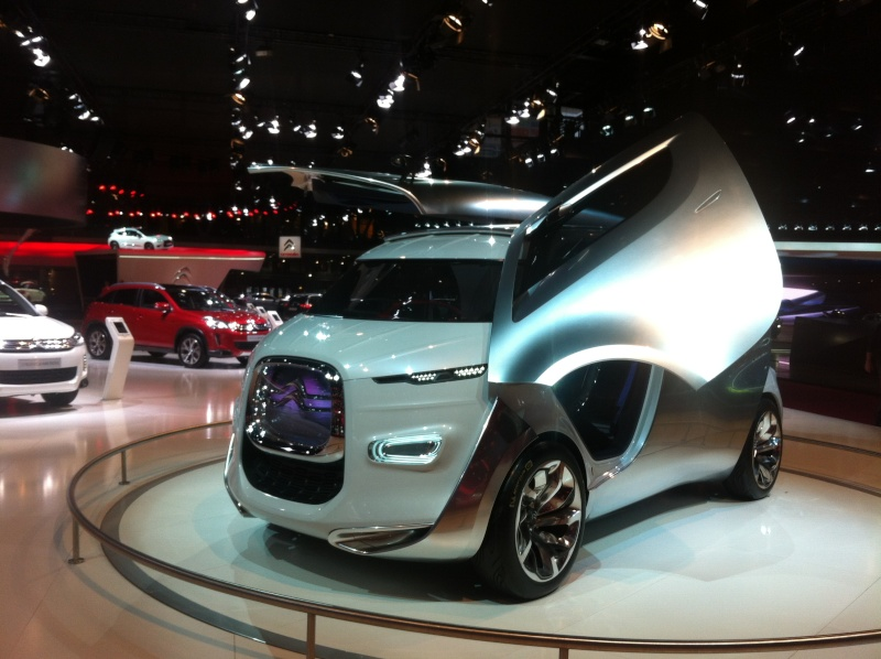 Mondial de l'auto 2012 Img_1122