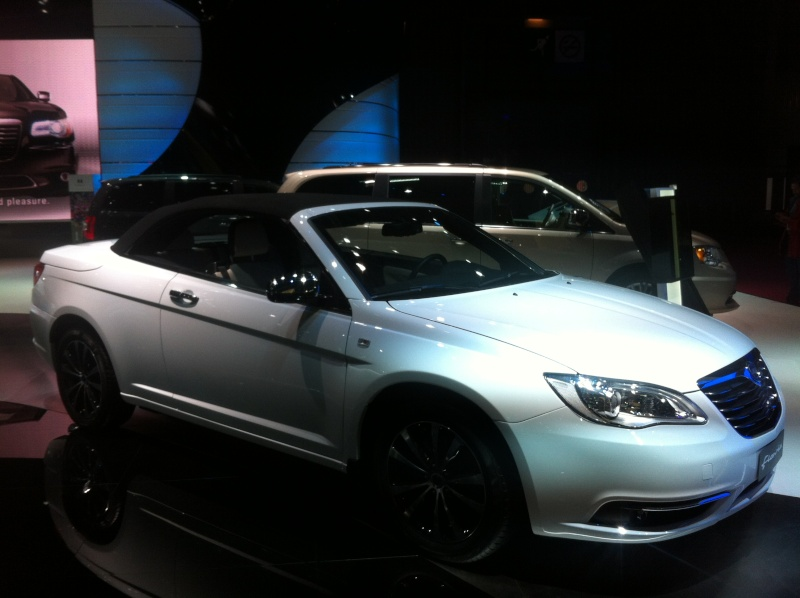 Mondial de l'auto 2012 Img_1123
