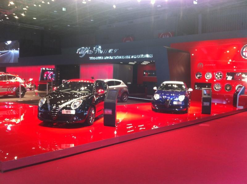 Mondial de l'auto 2012 Img_1124