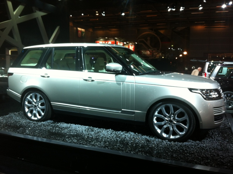 Mondial de l'auto 2012 Img_1220