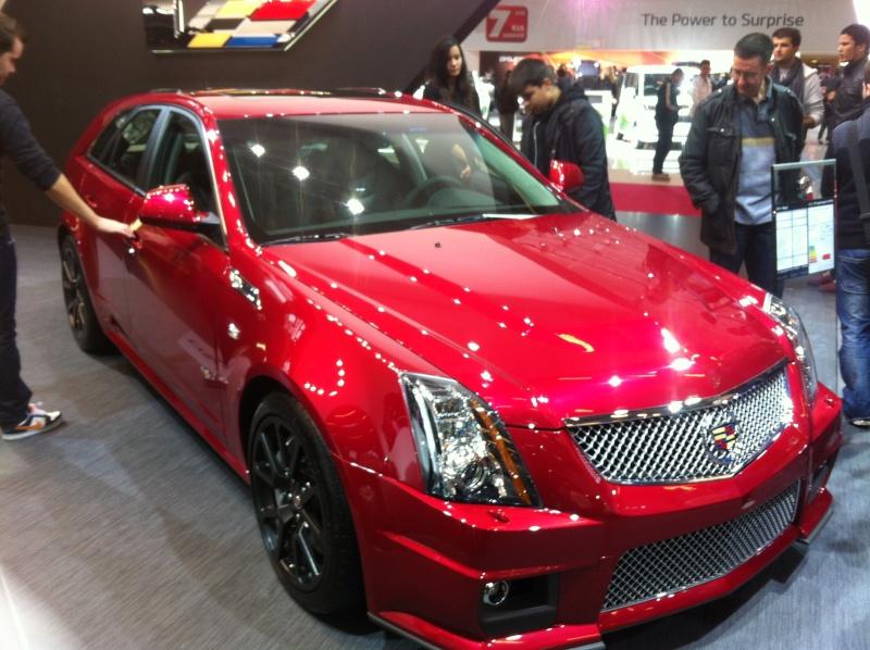Mondial de l'auto 2012 Img_1222