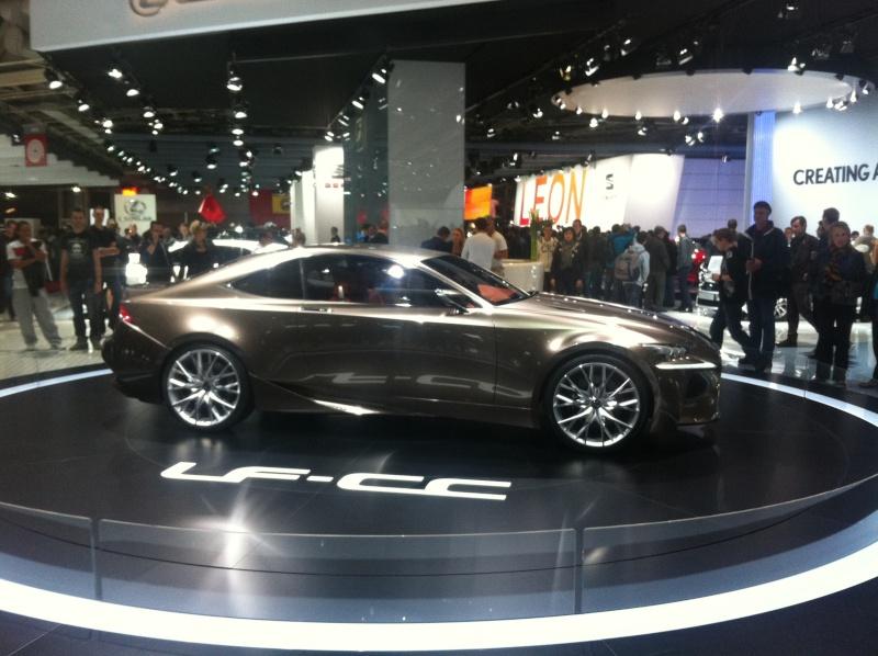 Mondial de l'auto 2012 Img_1227