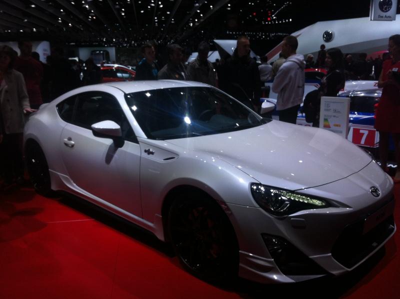 Mondial de l'auto 2012 Img_1228