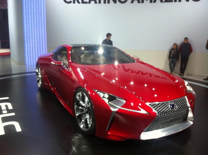 Mondial de l'auto 2012 Img_1229