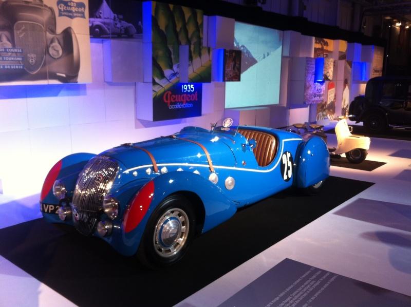 Mondial de l'auto 2012 Img_1313