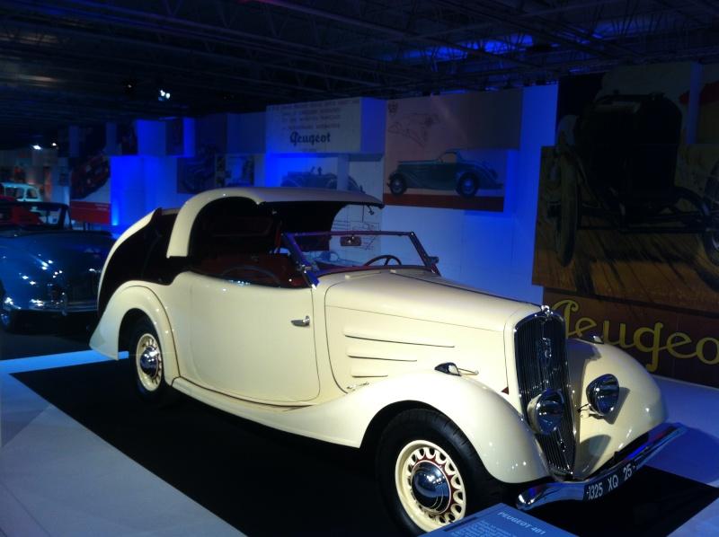 Mondial de l'auto 2012 Img_1315