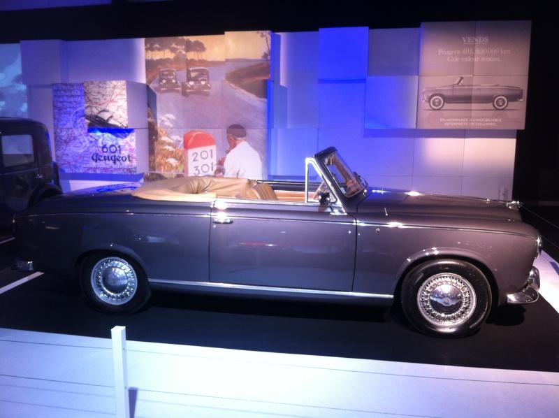 Mondial de l'auto 2012 Img_1319